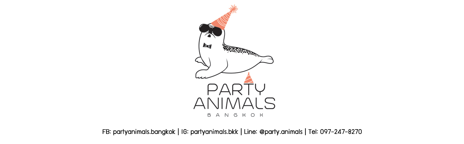 Party Animals Bangkok: We exist to create extraordinary party