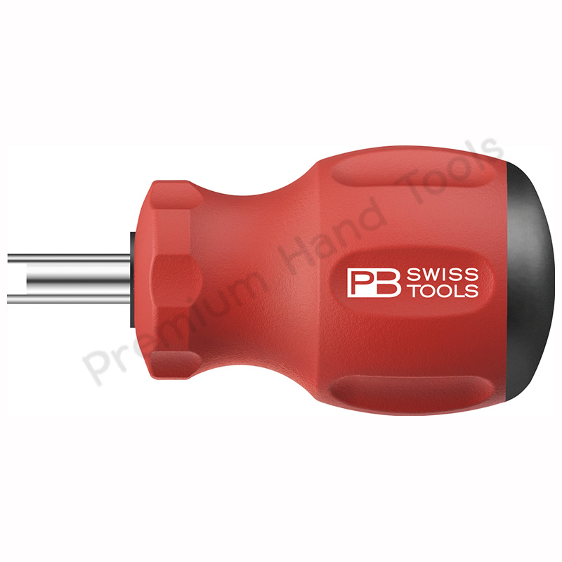 ไขควง PB Swiss Tools รุ่น PB 8197.V-10 หัวขันศร ยางรถยนต์ และจักรยาน