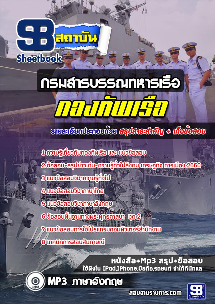 กรมสารบรรณทหารเรือ กองทัพเรือ