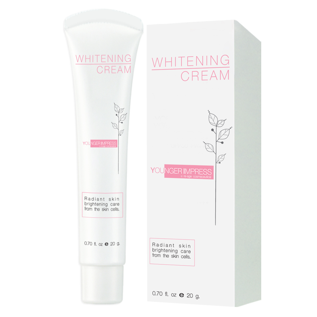 Younger Impress - WHITENING CREAM