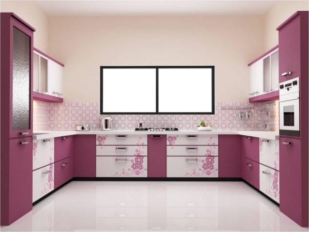 ห้องครัวสีชมพู 11