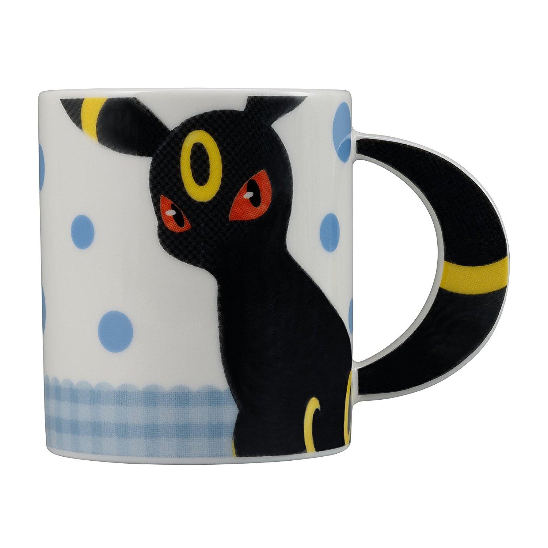 Umbreon Mug ของแท้ JP - Pokemon Center [แก้วน้ำโปเกมอน]