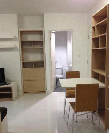 ให้เช่าคอนโด : My Condo Sukhumvit 81(มายคอนโด สุขุมวิท 81) ห้องสวย จัดเต็ม พร้อมเข้าอยู่