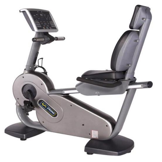 จักรยานเอนปั่น : Body Strong FT6806R
