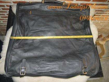 กระเป๋าหนังแท้ใส่สูท BALLY