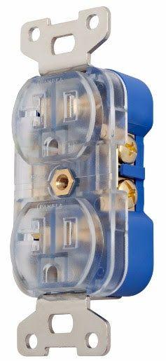 Premier SE 20A Outlet Features