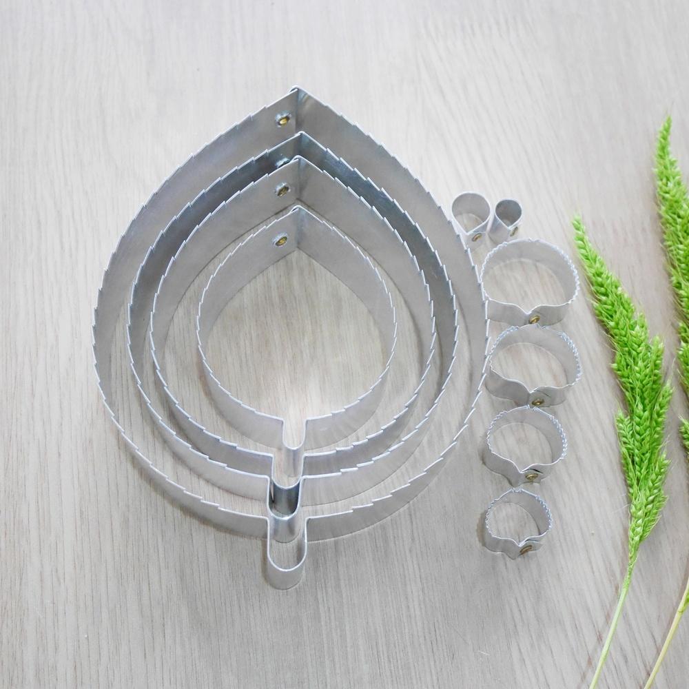พิมพ์ตัด ไฮเดรนเยีย (Hydrangea cutter)