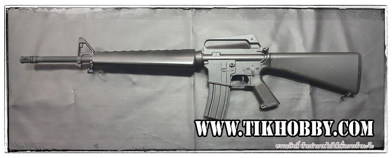 M16A1 ไฟฟ้า Cyma มือ2 222222222