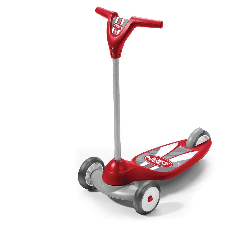 สกูตเตอร์ตัวแรกของลูก Radio Flyer My 1st Scooter Red