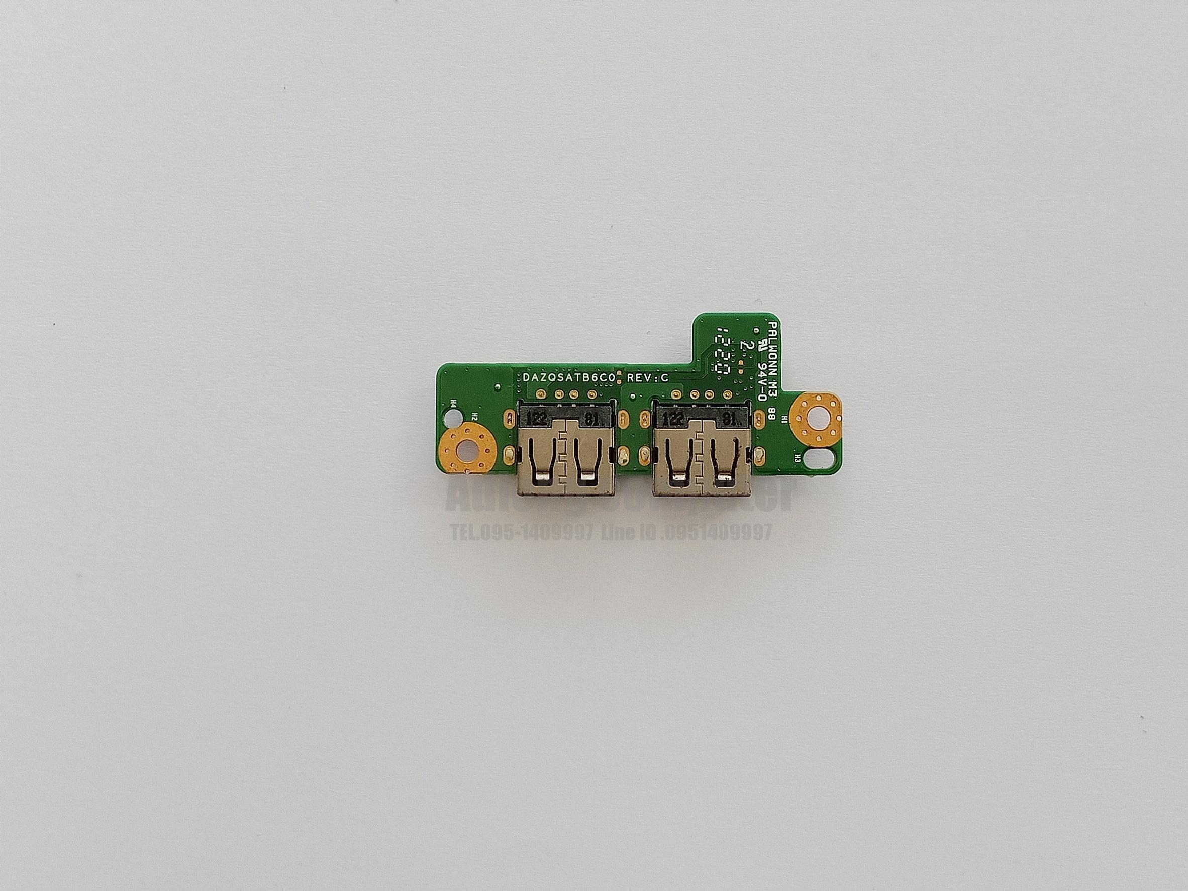 USB Port Acer Aspire E1-431