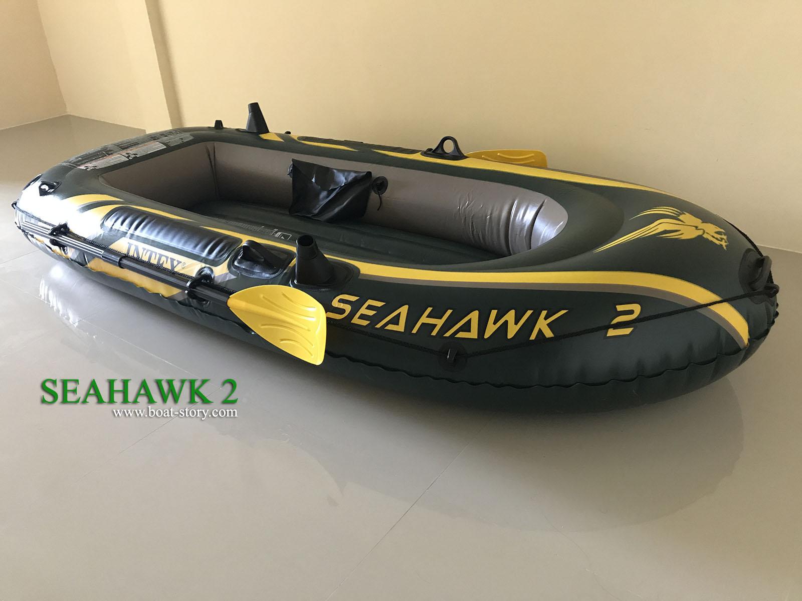เรือยาง Intex Seahawk