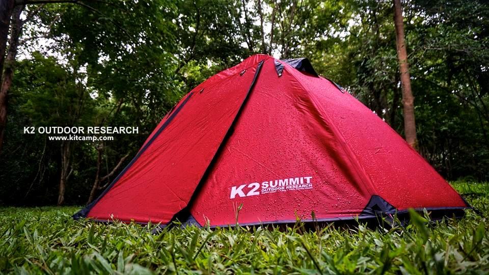 K2 Summit Super Lightweight (นอน1คน)