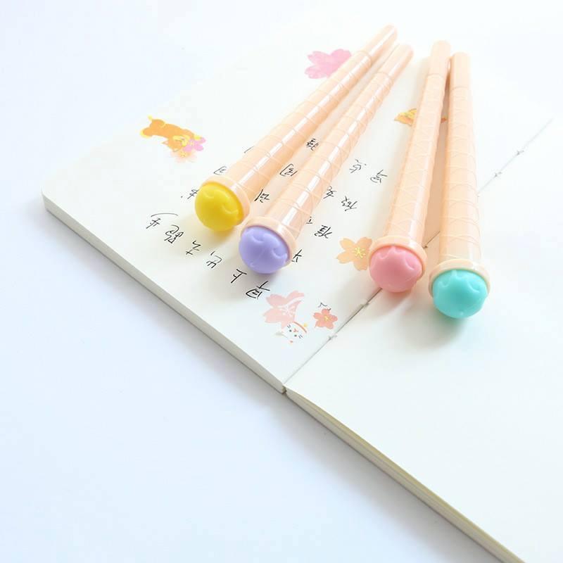 ปากกาไอศครีม