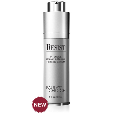 [ลด 20%] RESIST Intensive Wrinkle-Repair Retinol Serum - 30ml