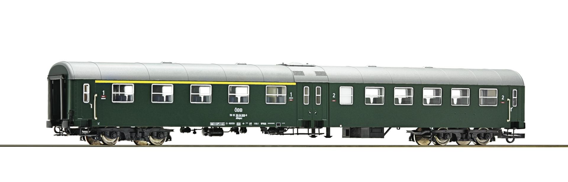Roco64667 OBB class1/2