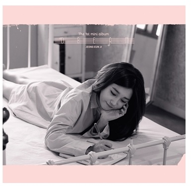 Apink : Jung Eun Ji - Mini Album Vol.1 [Dream]