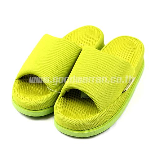 REFRE OKAMURA ขนาดเท้าเบอร์ 35-39 ใส่กันได้หมด สีเขียวอ่อน