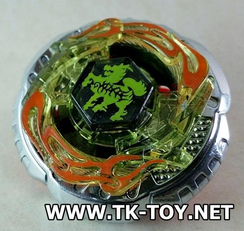 Beyblade Metal Fusion Fight BB78 Rock Giraffe R145WB NEW RARE! [TAKARA]