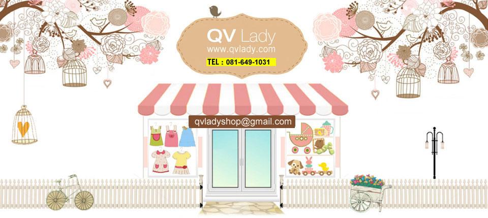 QVLady  Shop