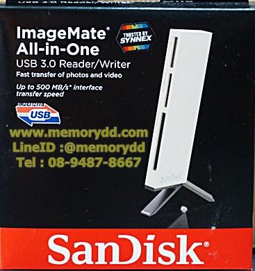 Sandisk Cardreader USB3.0 (SDDR_289_X20)