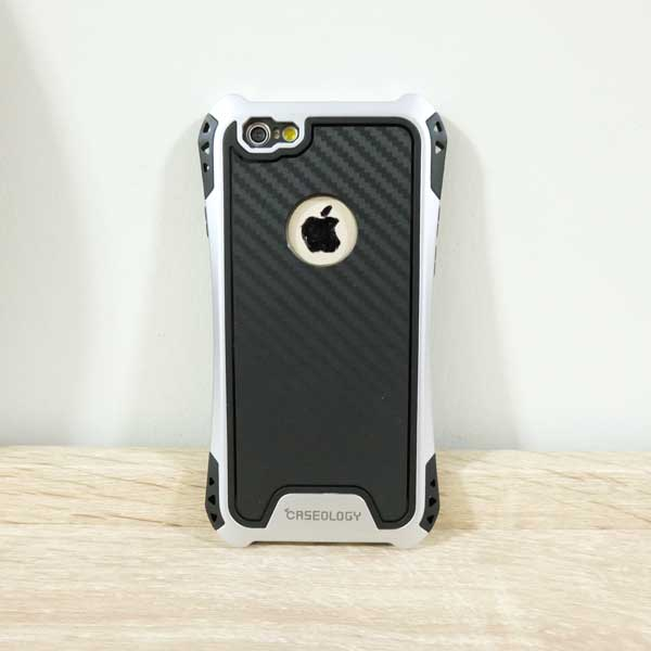 เคสไอโฟน 6พลัส /6Sพลัส OLOGY2 สีบรอน