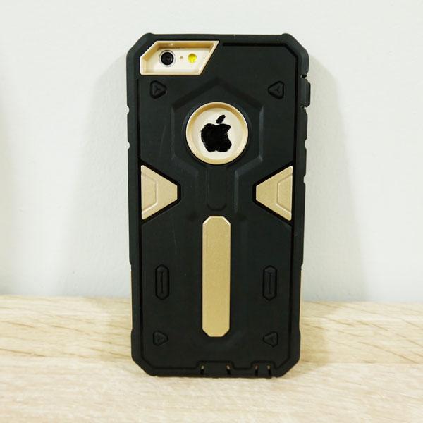 เคสไอโฟน 6/6S NEX สีทอง