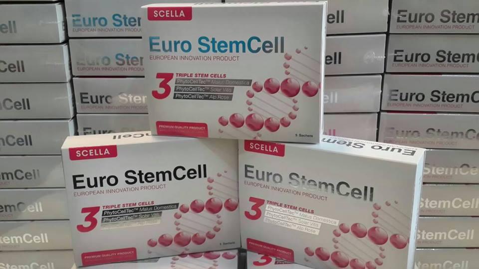 euro stemcell by wow collagen ยูโร สเตมเซลล์