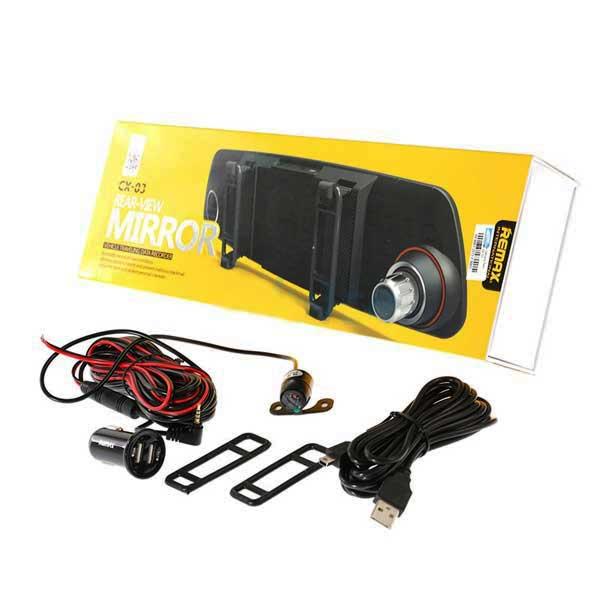 กล้องติดรถยนต์ CX - 03 REMAX