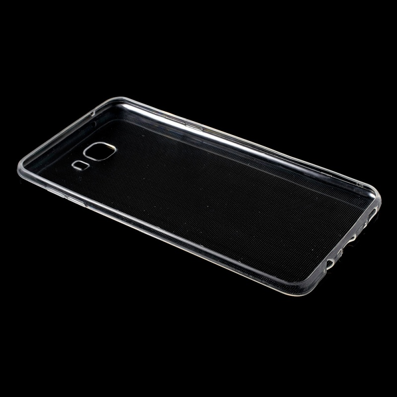 TPU Case โปร่งใส (Samsung Galaxy C9 Pro)