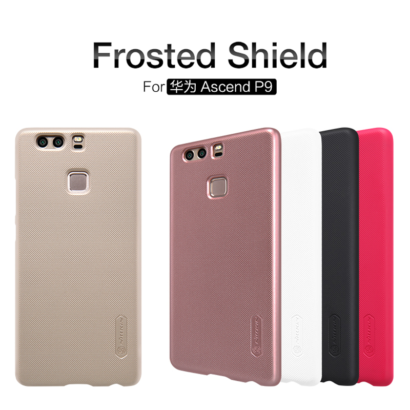 Nillkin Frosted Shield (Huawei P9 Plus)