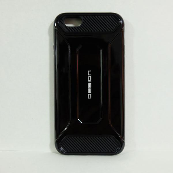 เคสไอโฟน 6/6S design สีดำ