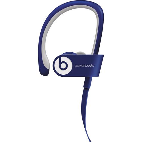 หูฟังPowerBeats2 Wireless สีน้ำเงิน