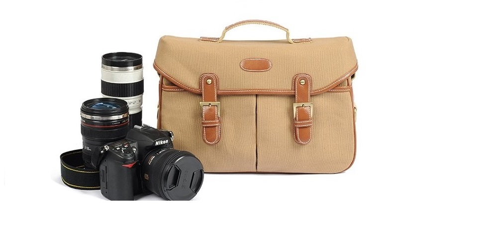 กระเป๋ากล้อง B0082