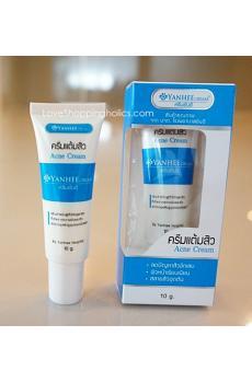 Yanhee Cream Acne Cream 10 g.