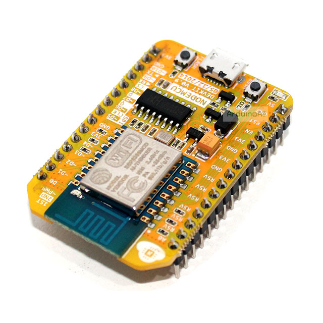 NodeMcu Lua WIFI Network Development Board NodeMCU Devkit wifi module base ESP8266
