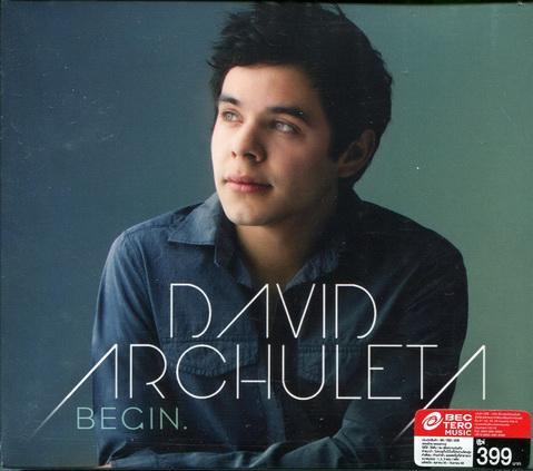 David Archuleta - Begin