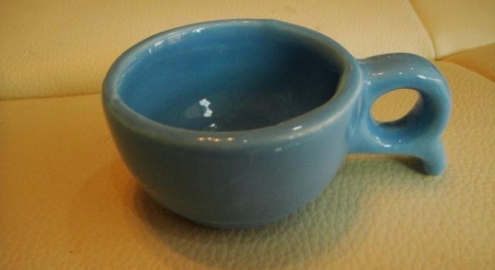 ของชำร่วยแก้วกาแฟหูจับกลม