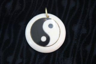 หยิน - หยาง ( yin-yang)