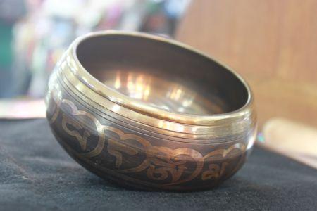 ขันทิเบต Tibetan Singing Bowl