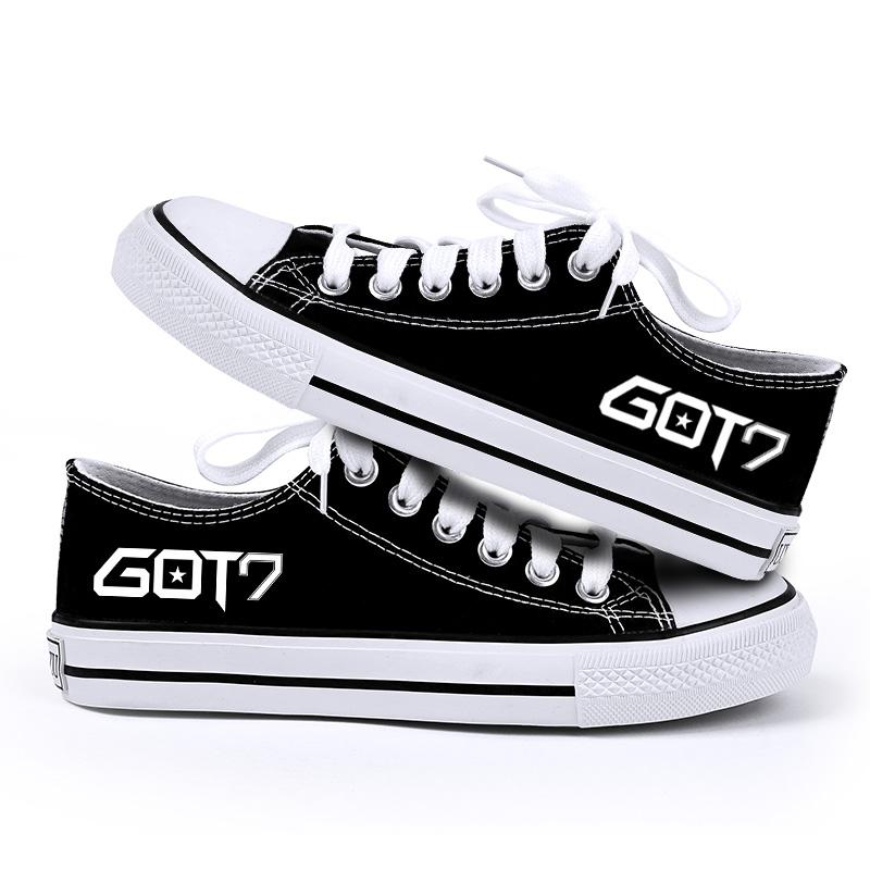 รองเท้า GOT7