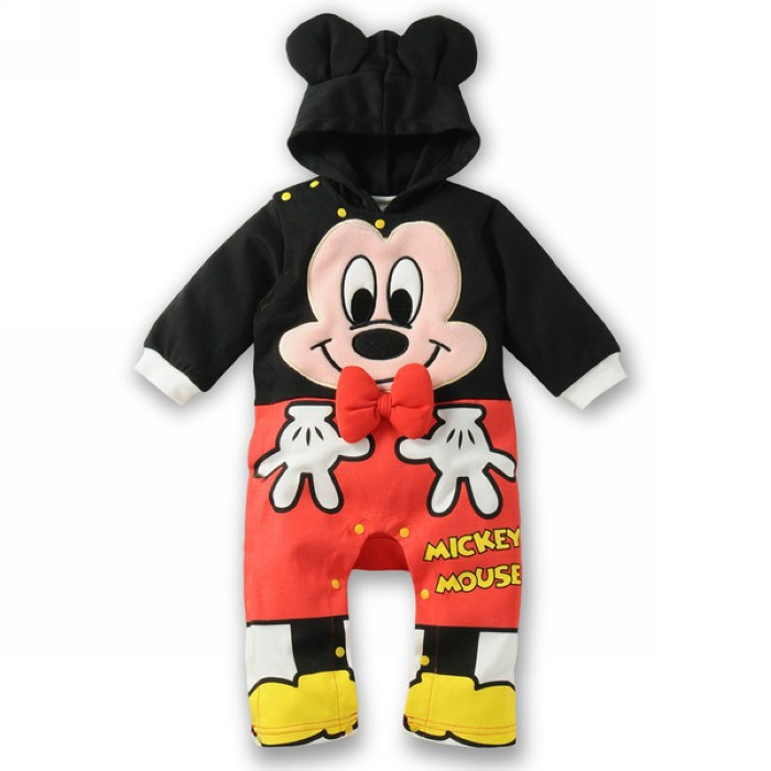 บอดี้สูท Hello Disney
