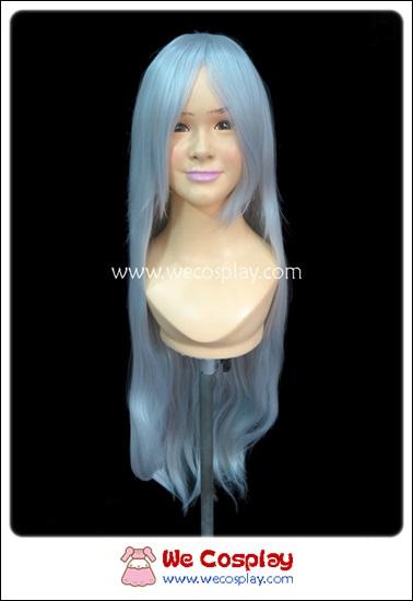 วิกผมซุยกินโท โรเซนเมเดน Suigintou Rozen Maiden Cosplay Wig