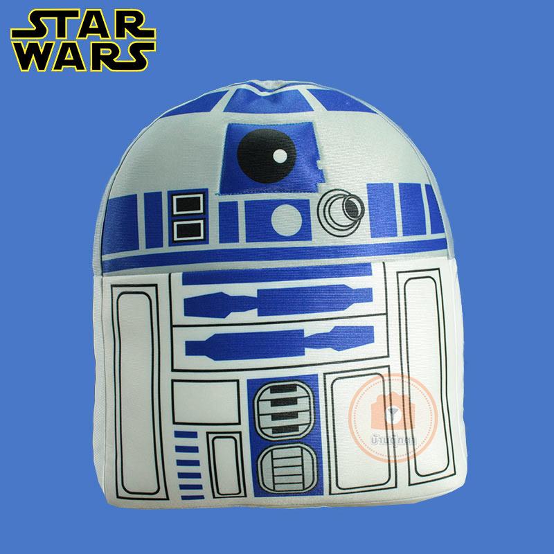 หมอนหุ่นยนต์ อาร์-ทูดีทู R2-D2