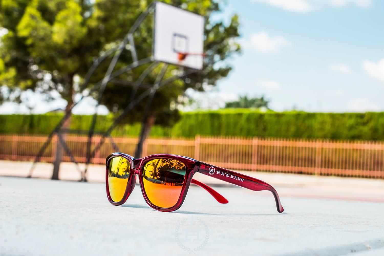 Hawkers Sunglasses Magma - Nebula One (H-22)