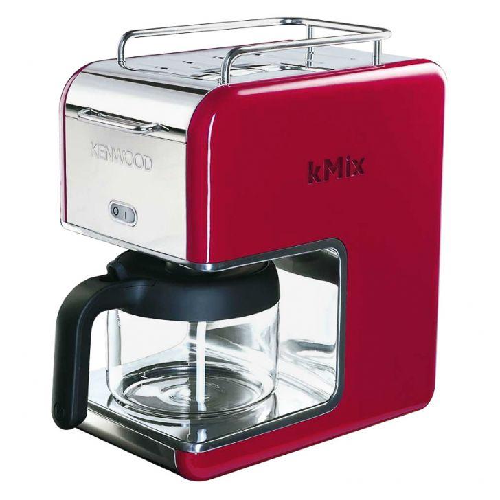 เครื่องชงกาแฟ KENWOOD รุ่น CM021