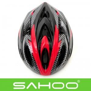 หมวกจักรยาน SAHOO 92422 มีไฟLED