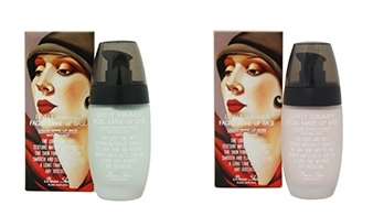 เบสบิวสกิน Beauskin Lovely Shimmer facial make-up base