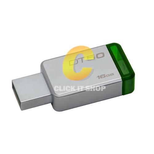 F/D.16GB 'Kingston' (DT50) 'USB 3.0'