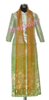 ชุดพม่า หญิง 01