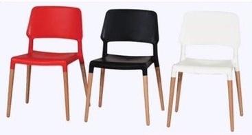 เก้าอี้ดีไซน์เก๋ เหมาะสำหรับแต่งร้านบิงซู ร้านกาแฟ คาเฟ่ (OJ-DESIGN)